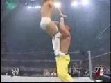 [#My1] Велосити 08.02.2003 - Джон Сина против Брайана Дэниелсона