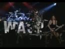 W.A.S.P. LIVE AT THE KEY CLUB.L.A. 2001 - The Sting