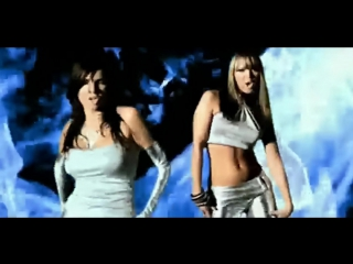 Girls Aloud - No Good Advice (2003) HD