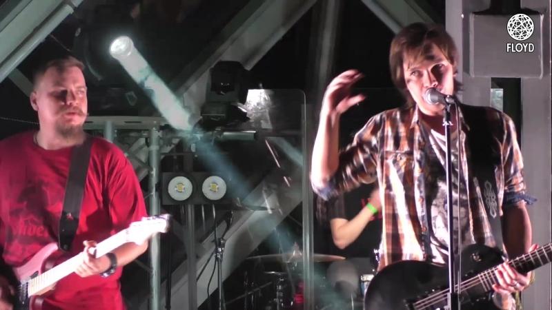 NALIEN - Мультики (Саранск live)