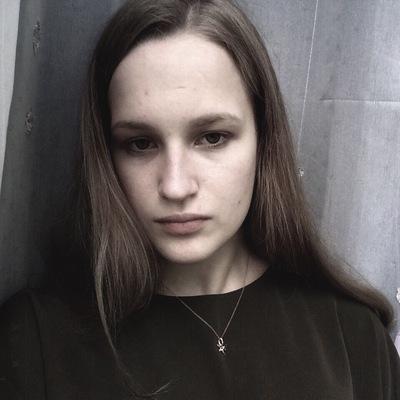 Елизавета Кукушкина