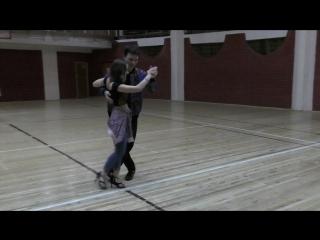 Nashestvie 2017 - 26/11/2017 - Vladimir Vorobey & Ksenia Georgadze