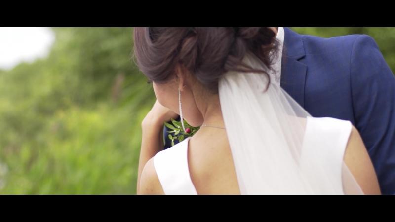 Свадебный клип Дина и Данис