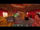 Как Получить БЕССМЕРТИЕ БОГА Майнкрафт ПЕ Выживание Как скрафтить видео мультик для детей Minecraft