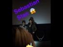Панель Вопрос ответ в рамках показа фильма Я Тоня в кинотеатре AMC Loews Lincoln Square 13 9 12 17