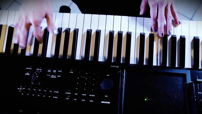 "_""Fiesta _"" performed by H ZETTRIO 【Official MV】"