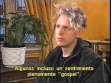 Depeche Mode _ Intw with Martin on El Grand Musical, C Spain 1993