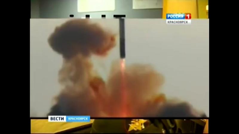 Ракетная дивизия в Ужуре признана лучшей в России