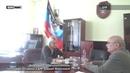 Проект Военный блог САМУМ Интервью с Дарьей Морозовой