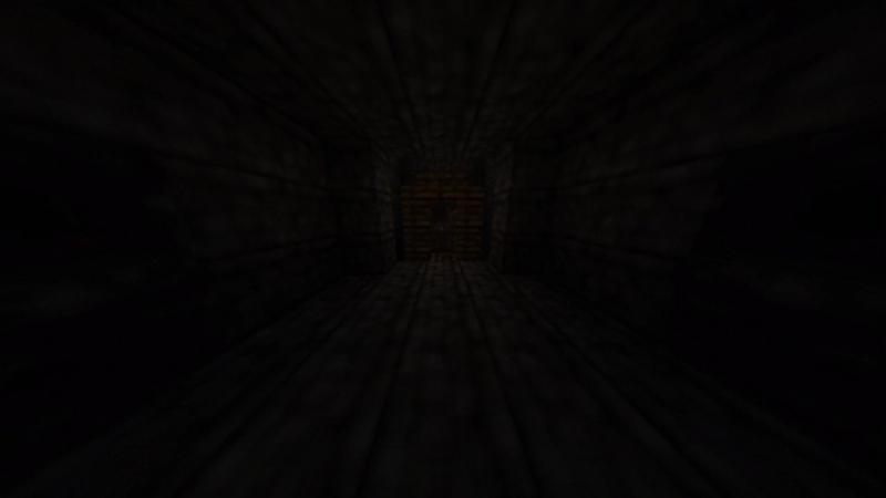 Хоррор карта для Minecraft PE - Тюрьма | Улучшенный трейлер