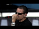 Linkin Park - Breaking The Habit (Live 8 2005)