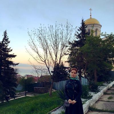 Александра Белолипская