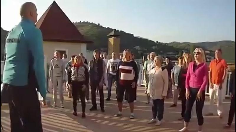 Дыхательная практика Патрула Далкара от Дуйко.