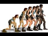 Эволюция графики в видеоиграх (1962-2017)