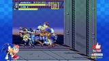 Streets of Rage 2 in Havoc (Sega) Walkthrough
