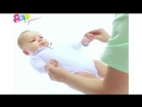 Раннее развитие речи. Игра Наши ручки, наши ножки 2—4 мес