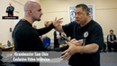 Grandmaster Sam Chin Exclusive Video Interview Zhong Xin Dao I Liq Chuan