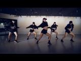 TIESTO & SEVENN - BOOM / CHOREOGRAPHY. JANE KIM