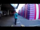 Прогулка по ЮЗАО на электросамокатах xiaomi m365