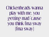 2Pac - Thugs Get Lonely Too (Feat. Nate Dogg) + LYRICS!