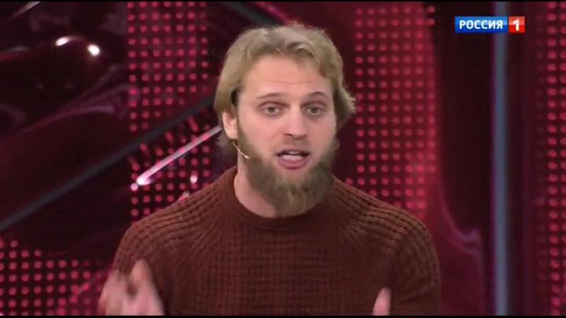 Андрей Малахов. Прямой эфир. И это всё о нём: Экс-священник, блудный муж и звезда реалити-шоу ( 25.01.2018 )
