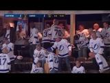 Влад Наместников забросил 19-ую шайбу в этом сезоне НХЛ!???