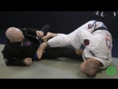 Countering Foot Lock Escapes_Defence in BJJ