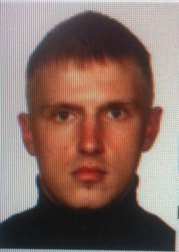 Разыскивается ШИЧКО Владимир Сергеевич за серию квартирных краж в Барановичах