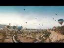 Turkey - Cappadocia Fairy Chimneys Beyond Dreams Full HD
