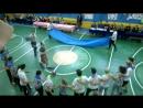 Танец спецгруппы или водолаз Олег