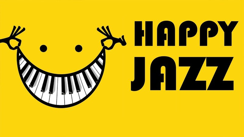 HAPPY Music Good Morning Gypsy Happy Jazz Music to Wake UP Study and Happiness