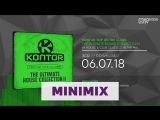 Kontor Top Of The Clubs The Ultimate House Collection II (Official Minimix HD)