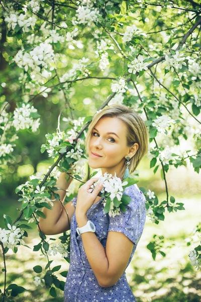 Оксана Vesna