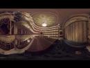 Видео 360 панорамная прогулка по Большому театру