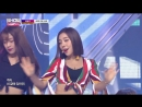 180718 ASHLEY - HERE WE ARE @Show Champion EP.277