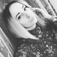 Оксаночка Пьянкова