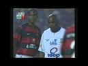 Copa do Brasil 2004 - Final - Santo André 2x2 Flamengo - 1º Jogo