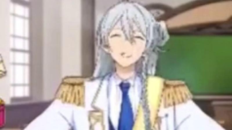 Wataru Hibiki's Laugh