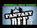 Live From NYC! -- Championship Weekend Preview Odds, O/Us, Fantasy Fantasy BFFs