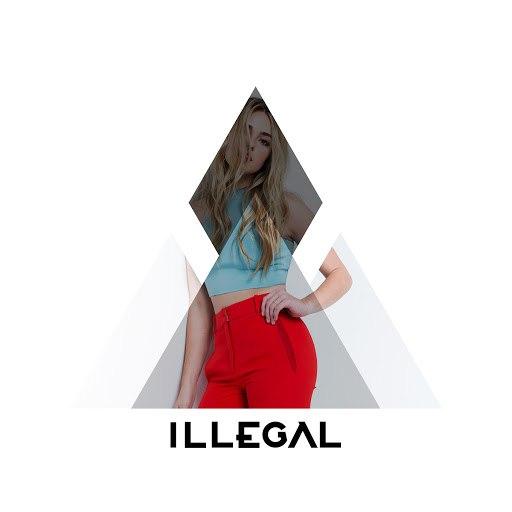 Fareoh альбом Illegal
