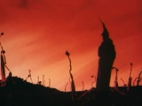 КОНФЛИКТ. Спички. Мультфильм Гарри Бардина. 1983 год.
