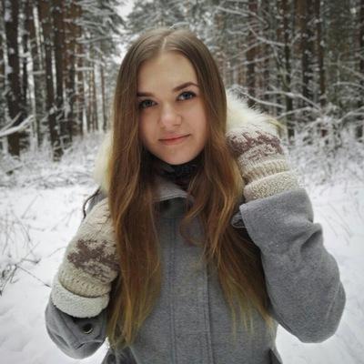 Виктория Зябликова