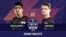 FIFA 18 DhTekKz vs Nicolas99fc FUT Champions Cup Barcelona Final