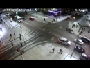Ленина пр. - Андропова ул. с Мой Дом [12-01-2018] 17.46-17.54