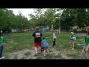 2 день лагеря Интеллектум - Прогресс в дворовых играх