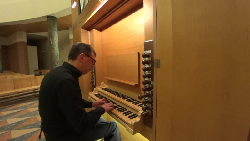 974 J. S. Bach (A. Marcello ) - Concerto in D minor BWV 974 - Alessandro Canale