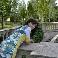 Яна Шебитченко