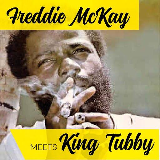 Freddie McKay альбом Freddie Mckay Meets King Tubbys Playlist