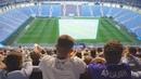 «Смотри Арена»: Кокорин, Стогниенко и исторический матч против минского «Динамо»