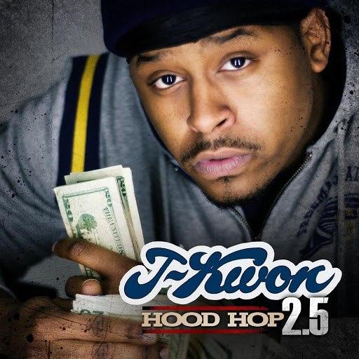 J-Kwon альбом Hood Hop 2.5